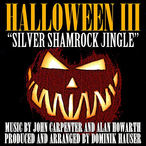 Silver Shamrock Jingle (From the original score to