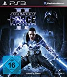 Star Wars: The Force Unleashed 2 - PlayStation 3