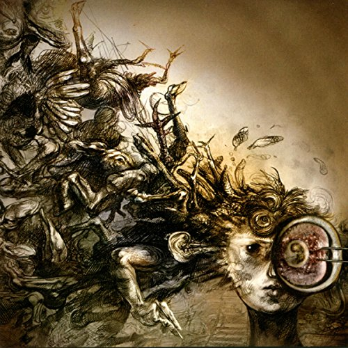 The Agonist: Prisoners (Audio CD)