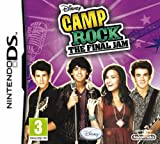Cheapest Camp Rock: The Final Jam on Nintendo DS