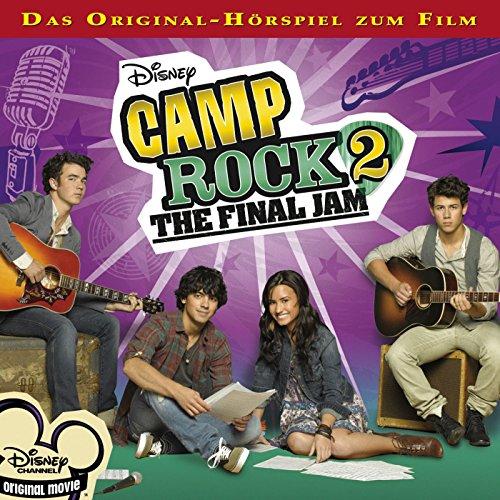 Kapitel: 1 - Camp Rock 2 - The Final Jam