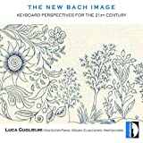 New Bach Image by J.S. Bach (2014-07-29)