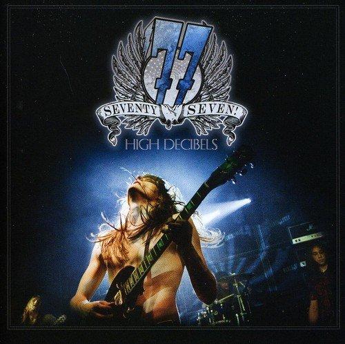 77: High Decibels (Audio CD)