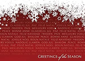 Holiday greeting cards h1010 business greeting card with seasons holiday greeting cards h1010 business greeting card with seasons greetings in several different languages m4hsunfo