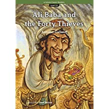 Ali Baba and the Forty Thieves (Level7 Book 9) (English Edition)