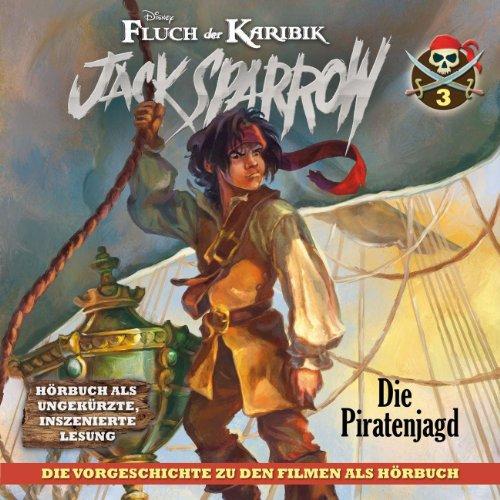 Vol. 3! Die Piratenjagd - Disney Fluch Der Karibik Kostüm