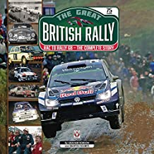 Robson, G: Great British Rally