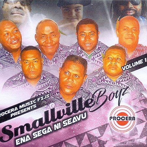 Ena Sega Ni Seavu, Vol. 1 - 1 Vol Smallville