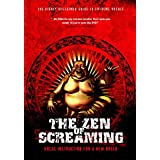 The Zen Of Screaming Vol. 1, 1 DVD-Video + 1 Audio-CD