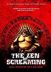 Zen of Screaming [DVD] [Import anglais]