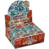 Konami - Yu-Gi-Oh! - JCCYGO243_4 - Jeu de cartes a jouer - Boîte de 24 Boosters - Les Ames Croisées