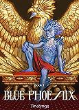 Riluo City (Blue Phoenix Book 1) (English Edition)