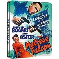 The Maltese Falcon Steelbook