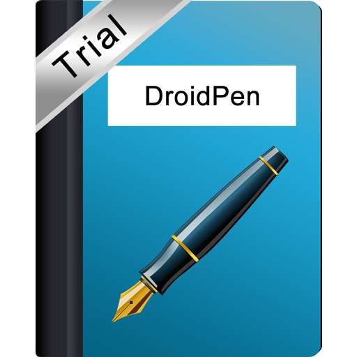 DroidPen Trial for Tablets