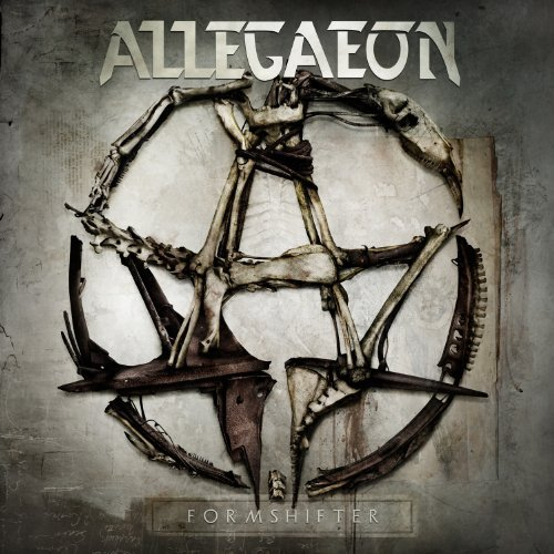 Formshifter by Allegaeon (2012-05-08)