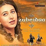 #9: Zubeida