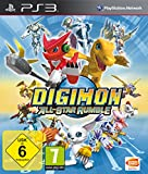 Digimon All-Star Rumble [Edizione: Germania]