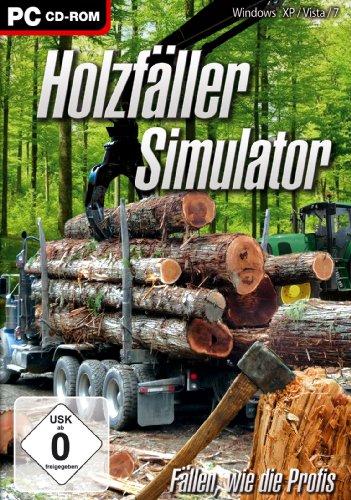 UIG Entertainment GmbH Holzfäller Simulator
