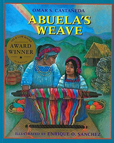 Abuela's Weave por Omar S. Castaneda