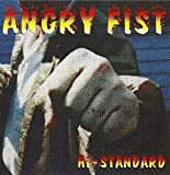 Songtexte von Hi-STANDARD - Angry Fist