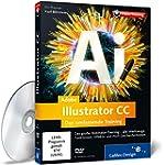 Adobe Illustrator CC - Das umfassende...