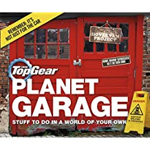 Top Gear: Planet Garage: Stuff to do in a world of your own