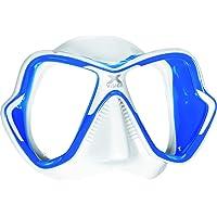 Mares X-Vision LiquidSkin New Tauchermaske 2014