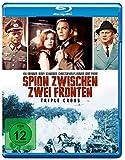 Spion zwischen zwei Fronten - Triple Cross [Blu-ray] -