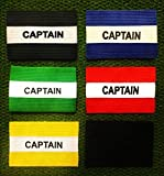Fußball Kapitänsbinde [Net World Sports]