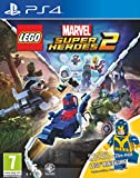 LEGO Marvel Super Heroes 2 Minifigure Edition (PS4)