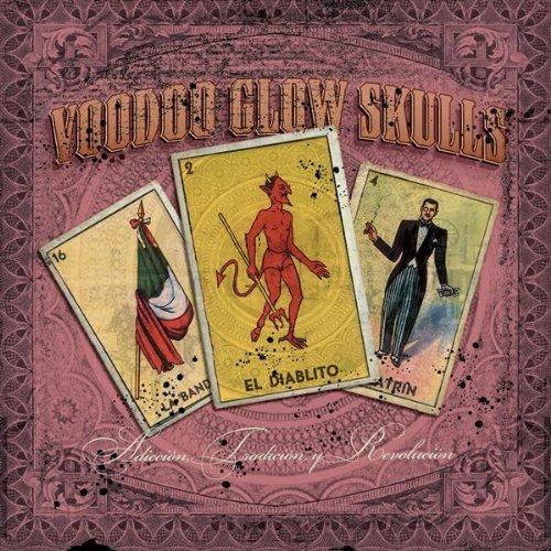 Adiccion, Tradicion Y Revolucion by Voodoo Glow Skulls (2004-11-02)