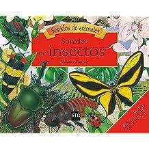 Sonidos de insectos (Sonidos de animales)