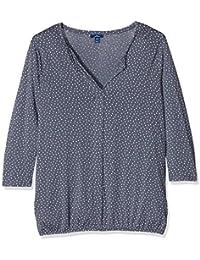 TOM TAILOR Damen Bluse Lovely Blouse Shirt