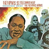 Songtexte von Memphis Slim - Memphis Heat