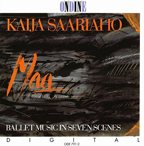 Maa;Ballet En 7 Tableaux