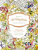 Kristy's Fall Cutting Garden: A Watercoloring Book (Kristy's Cutting Garden)