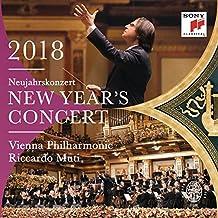 Concerto Di Capodanno 2018 (Standard Cd Jewelcase) [2 CD]