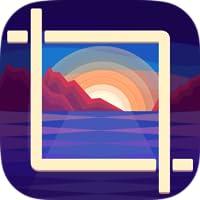 No Crop For Instagram - Sunrise Sunset My Location