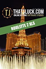 ROULETTE 2 XLS (English Edition) Formato Kindle