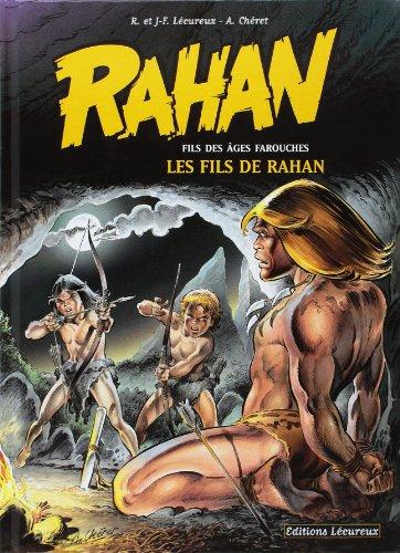 Rahan - Pack promo T3+T4 par Collectif