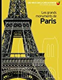 Les Grands Monuments De Paris by Jean-Michel Billioud (2011-05-20)