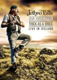 Jethro Tull's Ian Anderson - Live in Iceland