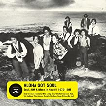 Aloha Got Soul [Vinyl LP]