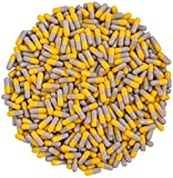 PsoriasisEX | 1.000 Leerkapseln Größe