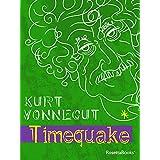 Timequake (English Edition)