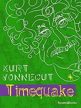 Timequake (English Edition) par [Vonnegut, Kurt]