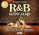 Ultimate R&B Slow Jams