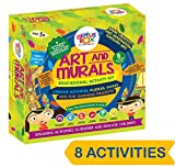Genius Box - Play some Learning Toys for Kids : Art and Murals