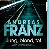 Jung, blond, tot: Julia Durant 1