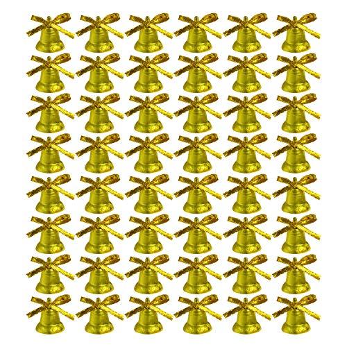 Paquete 48 Corbatas Miniatura árbol Navidad Robelli